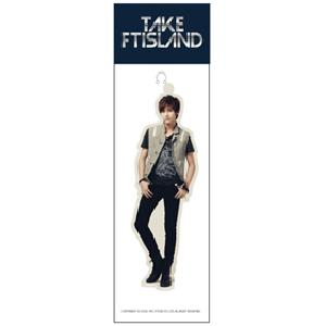 FTISLAND - Phone Strap (Seung Hyun) [FNC Official MD Goods]