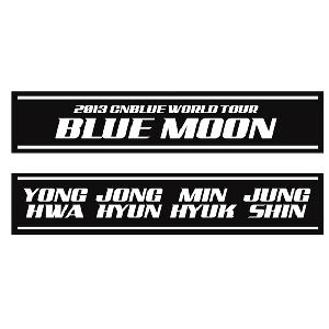 CNBLUE  - Slogan [BLUE MOON]