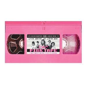 f(x) - 正规二辑 [Pink Tape] (+52p Bookelet)