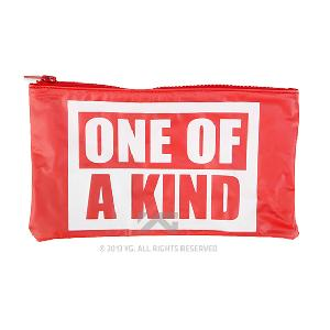 [YG Official MD] G-Dragon 2013 One Of A Kind The Final Pouch (ver.2) (Red)