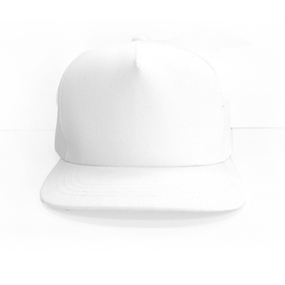 [YG Official MD] Big Bang : Tae Yang  ringa linga - Cap Type 1 (White)