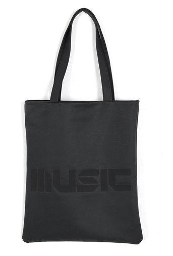 [YG Official MD] YG 2014 MUSIC TOTEBAG