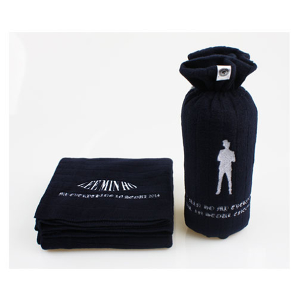 Lee Min Ho - Blanket [My Everything Ancore Concert Official Goods]