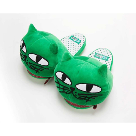 OKCAT 2nd Line - Slippers (2PM:Taec Yeon)