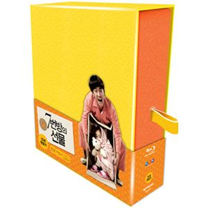 [Blu-Ray] Gift from Room 7 (1 DVD) [First Limited Edtion]