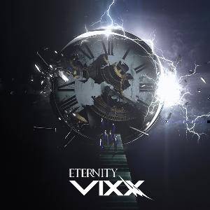 VIXX - 单曲四辑 [ETERNITY] (Member Random CD Image)