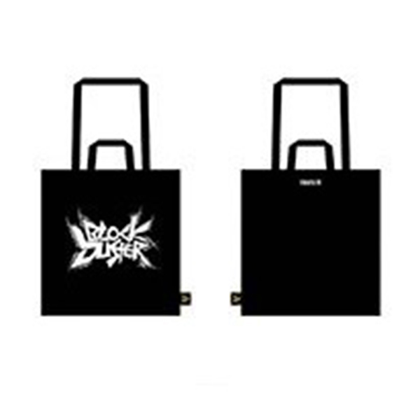 BLOCKBUSTER - Canvas Bag [Block B Concert Goods]