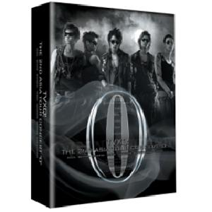 [DVD] Dong Bang Shin Ki - The 2nd Asia Tour Concert [O] [2disc+Photo book(52p)]