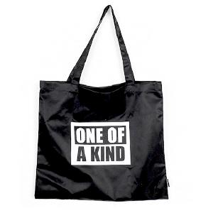 [YG Official MD] G-Dragon 2013 One Of A Kind The Final Ecobag (New_Black)
