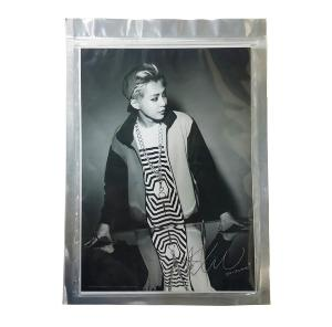 EXO - Overdose Photo B (Xiumin) Limited_Signature is printed [SM Official Goods]