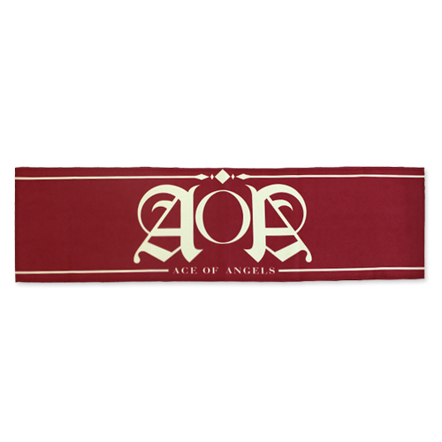 AOA Official SLOGAN [FNC Official MD Goods]