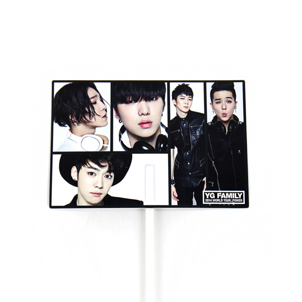 2014 WINNER Image Picket SET [YG FAMILY MD]