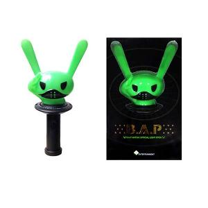 B.A.P 第二代兔子应援灯 MATOKI Fan Light Stick Ver.2