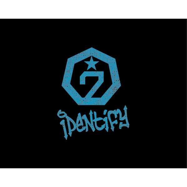 GOT7 - Vol.1 [Identify] (Original Ver.)