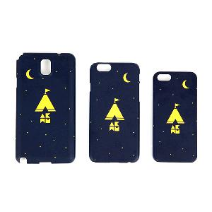 AKMU CAMP PHONECASE TYPE2