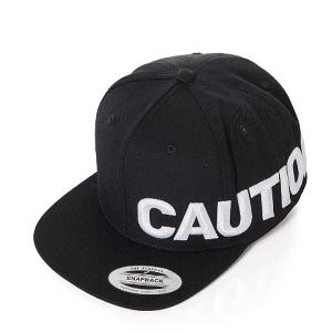 NONA9ON - [ACC] CAUTION SNAPBACK