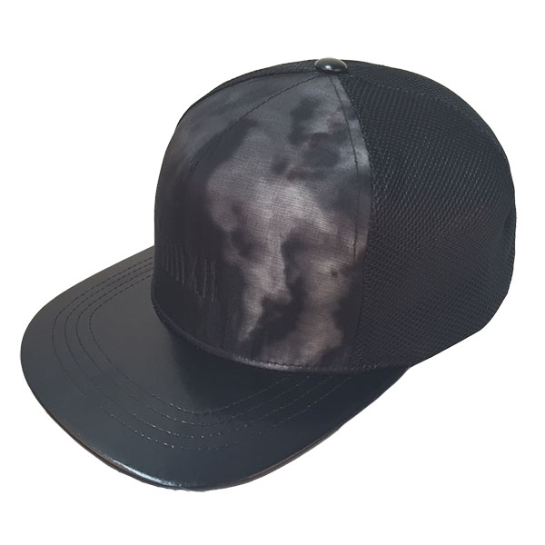 NONA9ON - SMOKE PRINTED TRUCKER