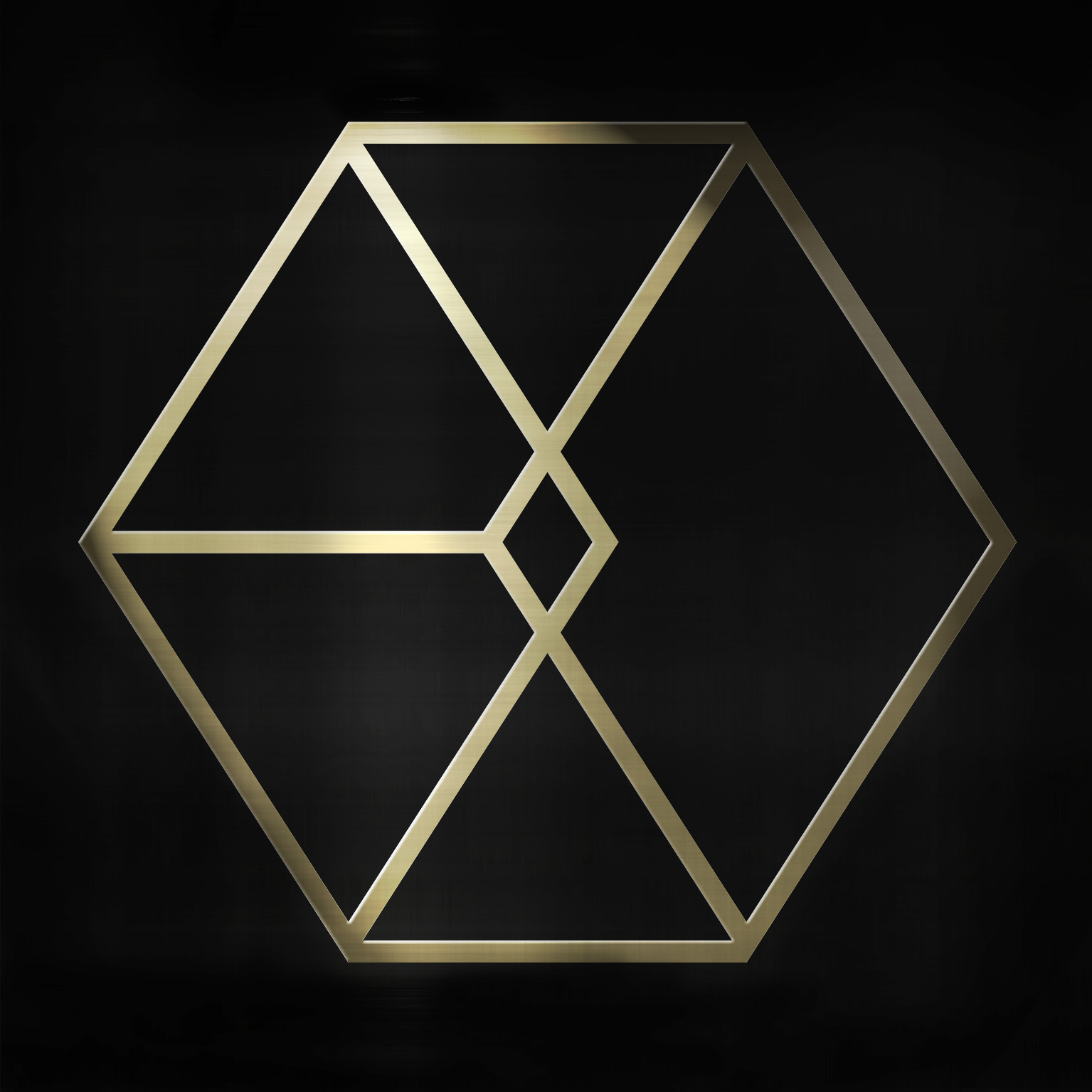 EXO - Album Vol.2 EXODUS (Korean Ver.)