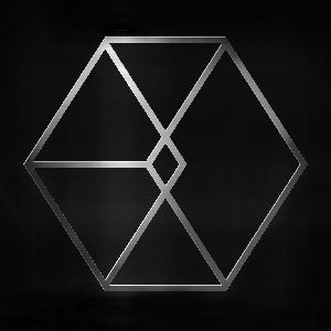 EXO - Album Vol.2 EXODUS (Chinese Ver.)