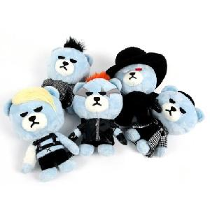 KRUNK X BIGBANG MONSTER VER.