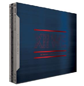 [送特典] 神话 SHINHWA - XII [WE] PRODUCTION DVD (海报+文件夹)