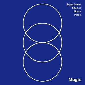 Super Junior 特别专辑 Part.2 [MAGIC]