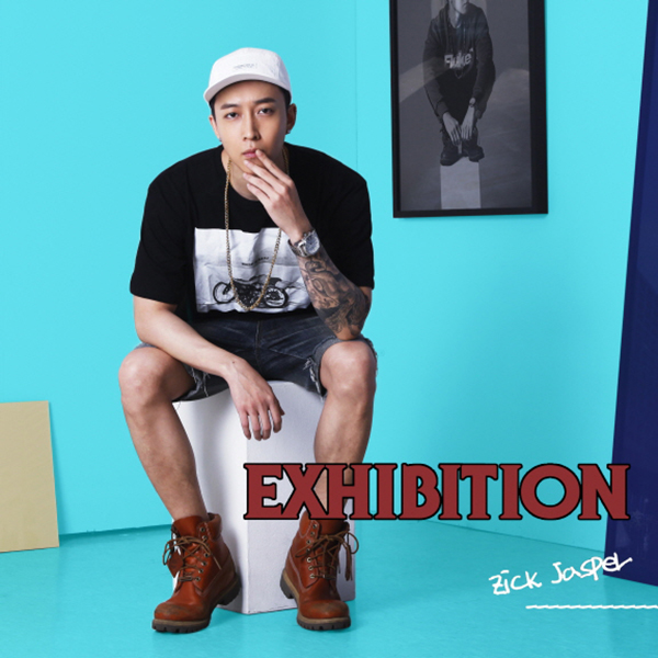 Zick Jasper- EXHIBITION Mixtape #1