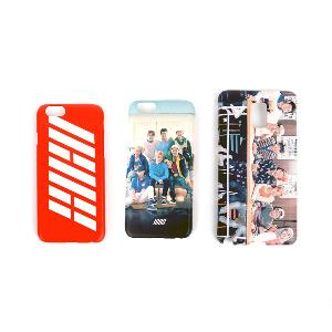 iKON - PHONECASE PHOTO 1 [iKON SHOWTIME DEBUT CONCERT MD]