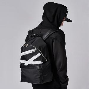 NONA9ON - ROMAN Ⅸ BACKPACK (Black)
