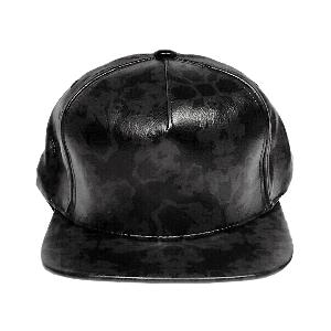 NONA9ON - [ACC] TIGER SKULL MONOGRAM SNAPBACK