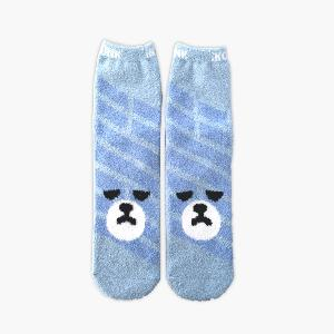 iKON - KRUNK X iKON SLEEPING SOCKS 睡眠袜子 [iKONCERT 'SHOWTIME TOUR' MD]