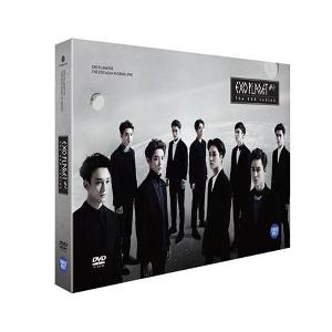 [DVD] EXO FROM. EXO PLANET #2 - The EXO'LUXION - in SEOUL
