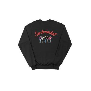 WINNER - SWEATSHIRTS (L) [2016 WINNER EXIT TOUR IN SEOUL]
