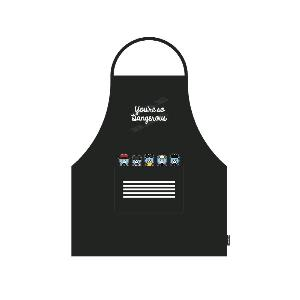 BIGBANG - KRUNK X BIGBANG APRON [BIGBANG WORLD TOUR MADE FINAL IN SEOUL]