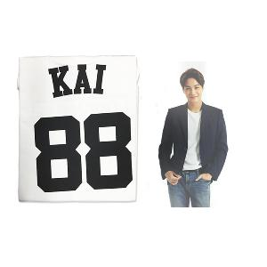 EXO - T-SHIRT + PHOTO (KAI) [EXOPLANET #2]