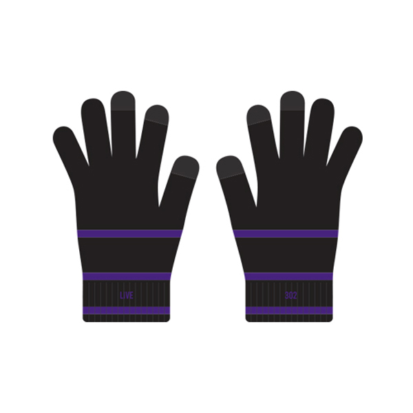 Lee Hong Gi (FTISLAND) - Lee Hong Gi LIVE 302 GLOVES