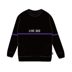 Lee Hong Gi (FTISLAND) - Lee Hong Gi LIVE 302 MTM T-shirt