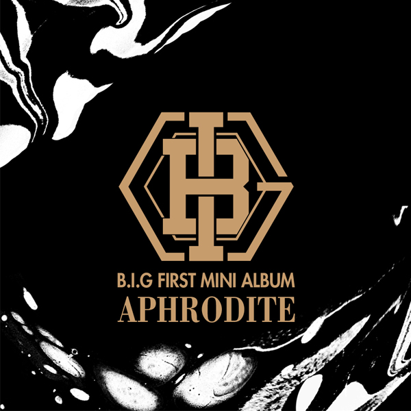 B.I.G - Mini Album Vol.1 [APHRODITE]