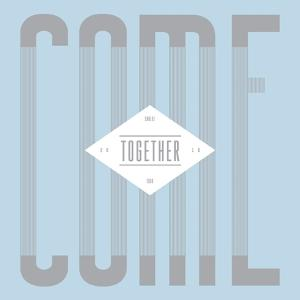 特典扇子 + [DVD] CNBLUE - CNBLUE COME TOGETHER TOUR LIVE PACKAGE (限量版) 【海报及海报筒可自选】