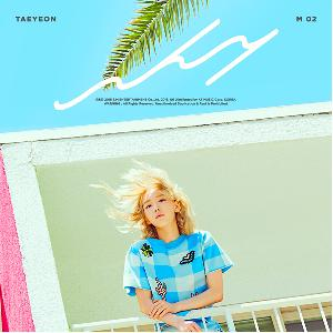 Girls' Generation : Tae Yeon - Mini Album Vol.2 [Why]
