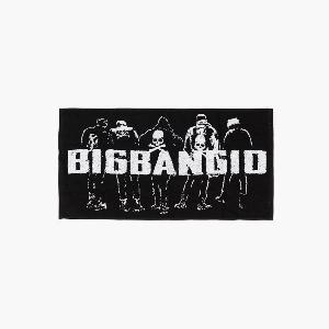 [10th] BIGBANG - TOWEL (SMALL)