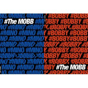 MOBB (Mino, Bobby) - Debut Mini Album Vol.1 [The MOBB] (Random Ver.)