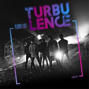 GOT7 - 正规2辑 [FLIGHT LOG : TURBULENCE]