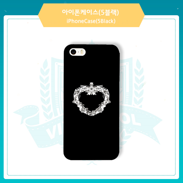 VIXX - iPhone Case (5Black) [2016 VIXXCHOOL MD]