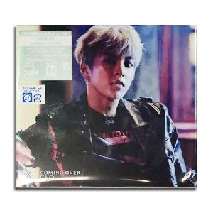 EXO - JAPAN Single Album Vol.2 [Coming Over] (XIUMIN)