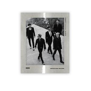 [Blu-Ray] BIGBANG - BIGBANG10 THE MOVIE BIGBANG MADE Blu-ray FULL PACKAGE BOX (LIMITED EDITION)
