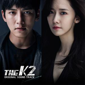 THE K2 O.S.T - tvN Drama (Ji Chang Wook / Girls generation : Yoon A)