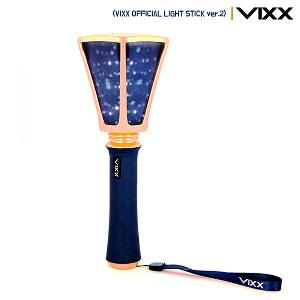 VIXX - OFFICIAL LIGHT STICK Ver.2 (Releasing date can be changed cuase of manufacturing issue)
