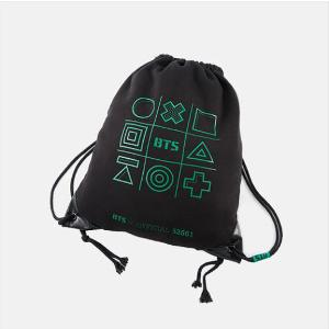 BTS - GLOVE BAG [BTS 3RD MUSTER ARMY.ZIP+]