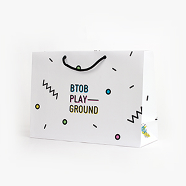 BTOB - Shopping Bag [BTOB PLAYGROUND]